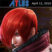 Atlus confirmed as KOFXIV publisher for NA