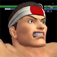 KOF14 New Team Trailer series w/Daimon